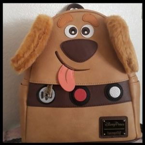 Disney Dug Backpack